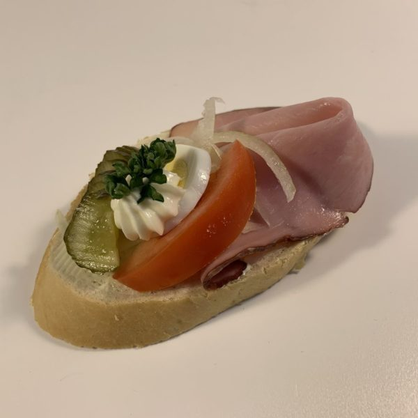 Chlebíček moravský
