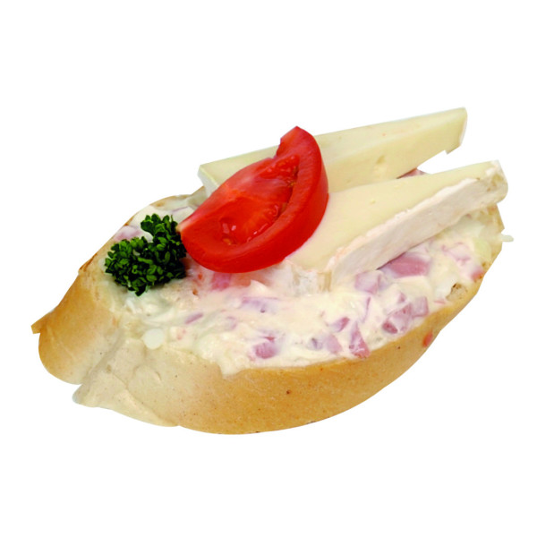 Chlebíček hermelínový