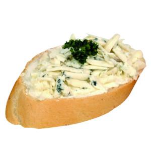 Chlebíček strouhaná niva