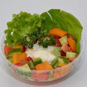 Míchané saláty klasické