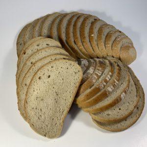 Chléb krájený 1200 g